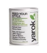 yarok - Feed Your Style Organic Dry Shampoo