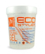 ECOCO EcoStyler Styling Gel Krystal, 950ml