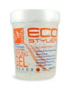 ECOCO EcoStyler Styling Gel Krystal, 950ml