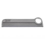 Chicago Comb Model No. 1 Titanium Comb