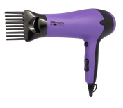 INNOVATOR Ionic Hair Dryer 1875W Colour Light Purple With Pik