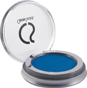 Great American Ultimate Eye Shadow Electric Blue .1860ml With Sun Laboratories Sunless Sample