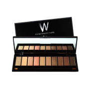 WLab Pocket Shadow Palette Silky Soft