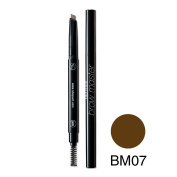 UNT BROW MASTER Dual Ended Brow Pencil