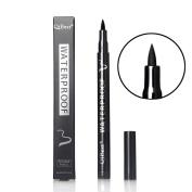 Victony Black Waterproof Eyeliner Pencil Liquid Long Lasting Eyeliner Pen NEW Arrive