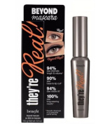 Benefit Cosmetics Maping Shop They're Real Mascara Black [1Pcs] 8.5g10ml Full Size NIB