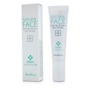 Banila Co. Natural Face Purity Bb Spf35 (for Sensitive Skin) Bare Natural 30ml/1oz