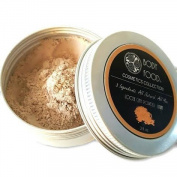 Natural Makeup Loose Clay Powder