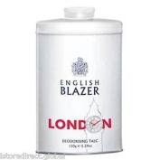 English Blazer Talc London, 150g