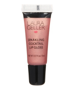 Laura Geller Sparkling Cocktail Lip Gloss - Flirtini 10ml