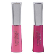 Cameleon Star Lipgloss Combo Pack In Neon Colours 5 ml Peach Pyaji