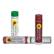 Sanatio Skin Care - Tinted Balm & Gloss Combo Pack - BSSBP