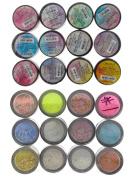 Adoro Decori Acrylic Glitter Powder Set #1