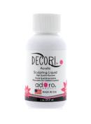 Adoro Decori Acrylic Sculpting Liquid 30ml