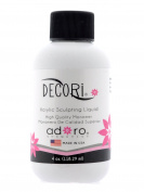 Adoro Decori Acrylic Sculpting Liquid 120ml