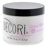 Adoro Decori Acrylic Sculpting Powder Snow White 120ml