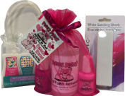 Piggy Paint Cuddles & Kisses Nail Care Kit