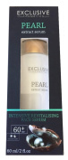 Exclusive Cosmetics Pearl Extract Intensive Revitalising Face Serum 60+
