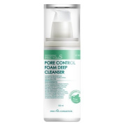 Pro You S Pore Control Foam Deep Cleanser *Professional Skincare*