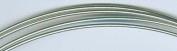 14 Guage Sterling Silver Wire Round Dead Soft - 0.6m