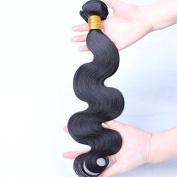 Carsem Hair Brazilian Virgin Human Hair Extention Length 25cm - 80cm 100g/pcs 100% Brazilian Body Weave Human Hair Natural Colour