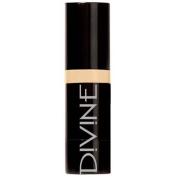 Divine Skin & Cosmetics - FULL COVERAGE, Ultra Moisturising Luminous Foundation - Linen