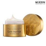 [MIZON] Gold Starfish All In One Cream 50ml