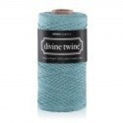 Solid Teal Divine Twine