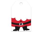 Holiday Gift Wrap - Christmas Gift Tags - 50 pk