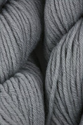 HiKoo - Simplicity Knitting Yarn - Gun Metal Grey