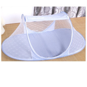 Portable Breathable Mosquito Net Travel Baby Tent, Beach Play Tent, Bed Playpen