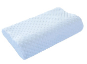 Famous Juggle Contour Memory Foam Pillow & Neck Bedding Pillow