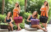 Bebemooi® Baby Nappy Bag