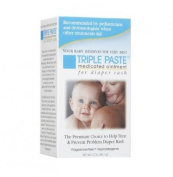 Triple Paste Medicated Ointment for Nappy Rash 60ml