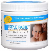 Triple Paste Medicated Ointment 470ml [0.5kg]