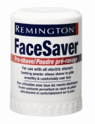 Remington SP-5 Pre-Shave Talc Stick Face Saver For all Men's Shavers, Pack of 6 by Remington