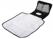 Baby Change Pad, Babyezz Travel Changing Mat, Best Baby Changing Table Cover, Easy Clean Portable Changing Station