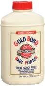 Gold Bond Cornstarch Plus Baby Powder 120ml