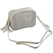 Korea Stylish Fashion Women's Benzen Mini Clutch Bag Cross Handbag Pouch
