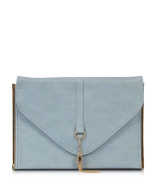 Sabrina Envelope Clutch