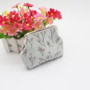 Wallet,toraway Women Printing Mini Hasp Coin Purse Wallet Clutch Bag