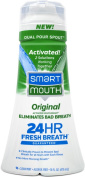 SmartMouth Original Mouthwash, Mint, 16 Fluid Ounce