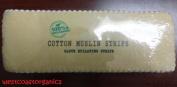 100% Organic COTTON 200 Wax Strips