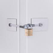 Refrigerator Door Lock by Marinelock