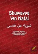 Shuwayya 'an Nafsi