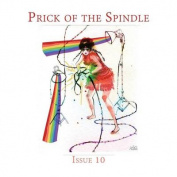 Prick of the Spindle Print Edition - Issue 10