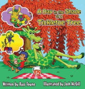 A Day in the Shade of a Tickletoe Tree