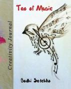 Tao of Music Creativity Journal