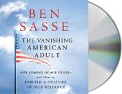 The Vanishing American Adult [Audio]