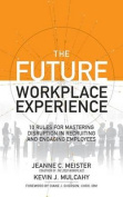 The Future Workplace Experience [Audio]